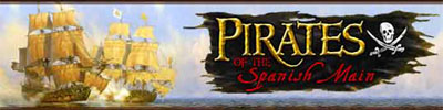 Pirates of the Spanish Main at WizKids